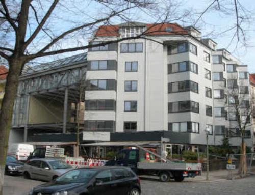 Burgemeisterstraße