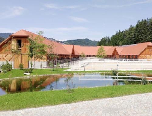 Gutshof Schloss Admontbichl