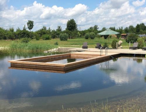 Pool Hohenlohe