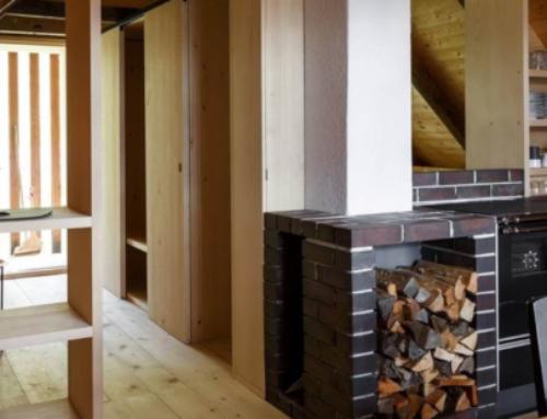 Himmelhütte – Lindner Alm
